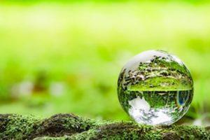 地球温暖化③CO2と再生可能エネルギー