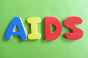 HIVとエイズは何が違うの?