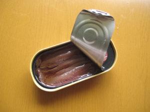 缶詰はなぜ腐らない?