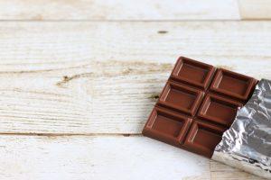 チョコってどうやって作られてる?