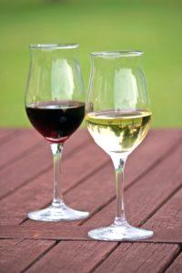 ワインってどうやって出来る?