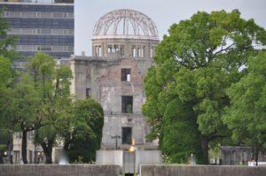 核兵器は世界からなくなるか?③