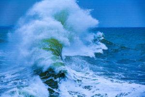 津波はどうして起きるのか?