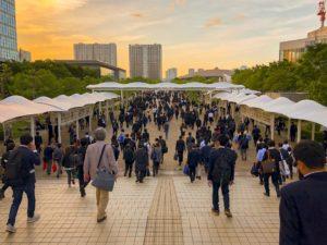 日本の人口は今度どうなるのか?