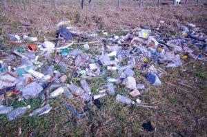 プラスチックごみ問題について